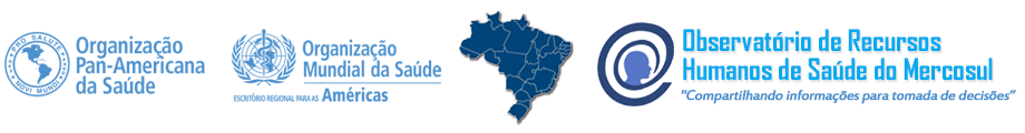 Observatório Regional de Recursos Humanos em Saúde